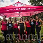 Pure Barre Savannah