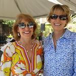 Susan Ketchum and Janet Grubbs