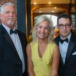 Tim Morris, Angie Marriott, John Paul Rowan